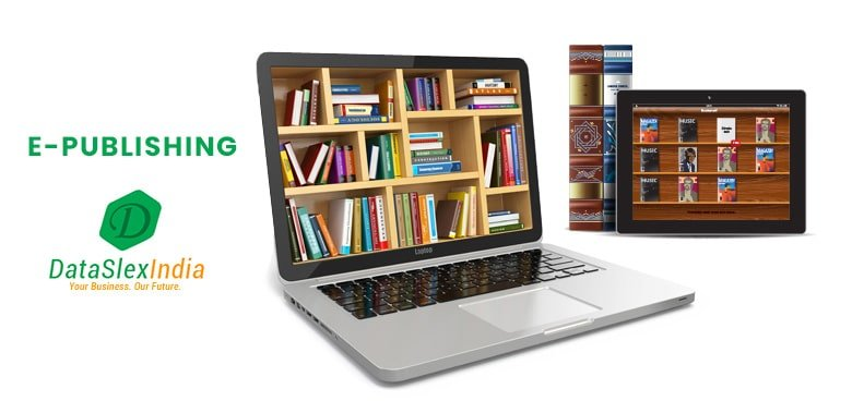 Professional E-Publishing Services