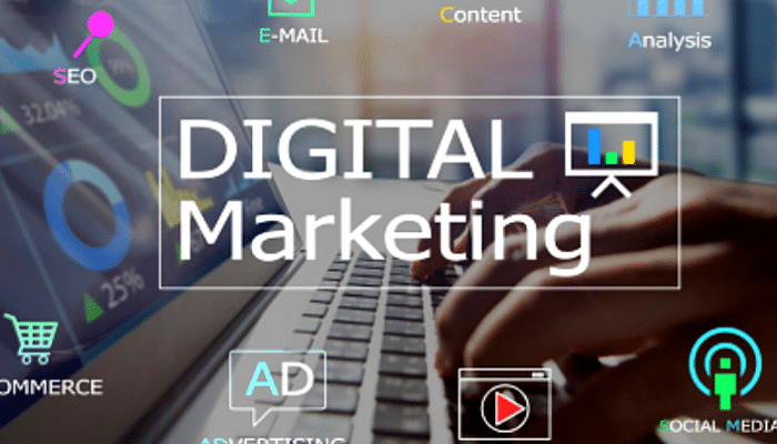 Outsource Digital Marketing Services
