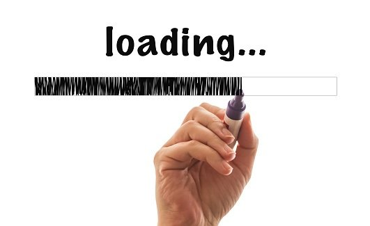 Website's Loading Speed