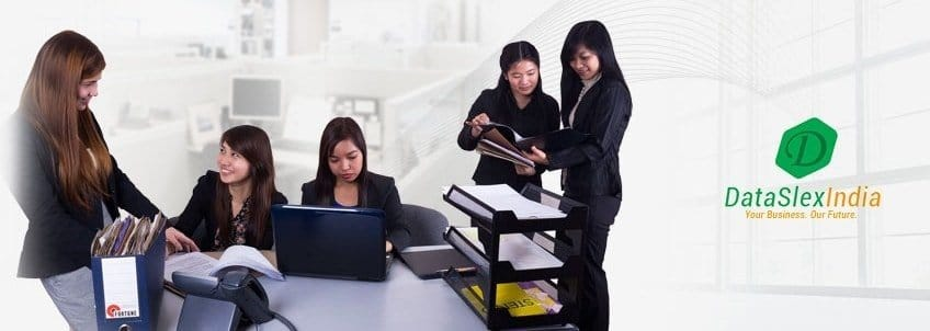 Professional Back office services