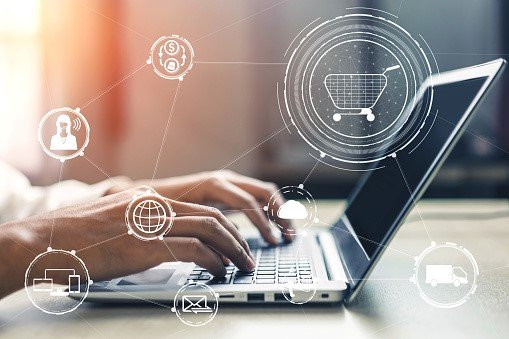 E-Commerce Data Entry Services