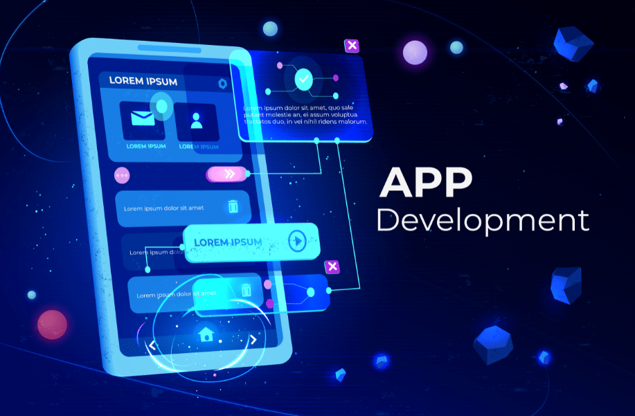 Know About Apps Blockchain